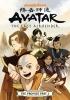 Yang, Gene Luen,,Avatar the Last Airbender