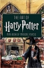 ,The Art of Harry Potter