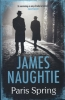 <b>James Naughtie</b>,Paris Spring
