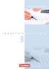 Zedler, Petra,Industriekaufleute 3. Ausbildungsjahr: Lernfelder 10-12. Arbeitsbuch mit Lernsituationen