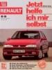 Korp, Dieter,Renault R 19  Benziner und Diesel  ab Januar `89