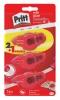 ,<b>Lijmroller Pritt navulcassette permanent 2+1 gratis blister</b>