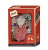 ,<b>Julia, Pluche muis in doosje, Het Muizenhuis, Studio Schaapman, Happy Horse</b>