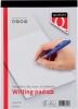 ,Schrijfblok Quantore A5 blanco