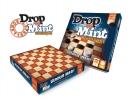 ,Drop VS Mint damspel