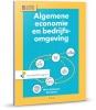 <b>W.  Hulleman, A.J.  Marijs</b>,Algemene economie en bedrijfsomgeving