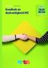 M.H.A.J.  Gloudemans, R.F.M. van Midde,Traject Welzijn Kwaliteit en deskundigheid MZ