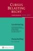 ,Studenteneditie Cursus Belastingrecht Loonbelasting/Premieheffing 2016/2017