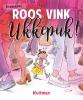 Jan  Vriends,Brugpieper Roos Vink - Ukkepuk!