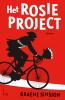 Graeme  Simsion,Het Rosie Project