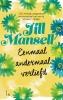 <b>Jill  Mansell</b>,Eenmaal andermaal verliefd (POD)