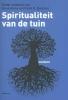 ,<b>Figura divina Spiritualiteit van de tuin</b>