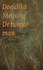 <b>Doeschka  Meijsing</b>,De tweede man