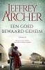 <b>Jeffrey Archer</b>,Een goed bewaard geheim