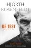 Hjorth  Rosenfeldt,De test