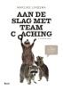 <b>Marijke  Lingsma</b>,Aan de slag met teamcoaching