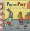 A.  Scheffler,Pip en Posy en het kleine plasje