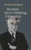 Hugo  Arlman,De eeuw van J.L. Heldring (1917-2013)