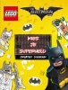,<b>LEGO Batman - Kies je superheld</b>