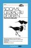 N. Prof. Dr. Tinbergen,Sociaal gedrag bij dieren