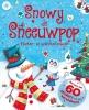 ,<b>Snowy de Sneeuwpop</b>