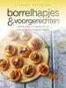 <b>Carla Bardi</b>,Culinary notebooks Borrelhapjes & voorgerechten