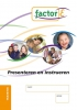 G.  Montanus,,Factor-E SAW niv. 4 Training werkboek + www.factor-e.nl