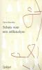 Pierre  Bourdieu,Schets voor een zelfanalyse