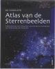 Giles Sparrow,De complete atlas van de sterrenbeelden