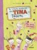 ,<b>De vrolijke avonturen van Tina Talent - Het grote voetbaltoernooi</b>