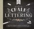 ,Creatief werkschrift - Chalklettering