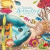 ,Tropisch koraalrif kleurboek