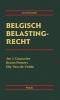 Jos J.  Couturier, Bruno  Peeters, Elly Van de Velde,Belgisch belastingrecht in hoodlijnen-22e