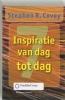 Stephen R.  Covey,Inspiratie van dag tot dag