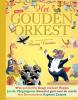Gertrude  Crampton, Helen  Palmer, Rindert  Kromhout, Ilo  Orleans,Het gouden orkest