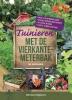 <b>Mel  Bartholomew</b>,Tuinieren met de vierkantemeterbak