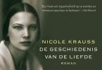 <b>Nicole  Krauss</b>,De geschiedenis van de liefde DL
