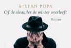 Stefan  Popa,Of de oleander de winter overleeft