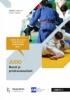 Ariane  Caplin, Evert  Zinzen,Judo: Boost je professionaliteit