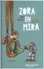 Anja  Cocquyt,Zora en Mira