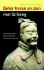 <b>Liane U. Schoefer-Happ</b>,Beter horen en zien met Qi Gong