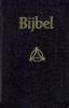 ,Micro NBG Psalmen 29 gezangen zwart kunstleer goudsnee index