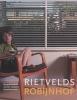<b>Catja Edens, Bettinavan Santen</b>,Rietvelds Robijnhof
