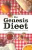 <b>Gordon S. Tessler</b>,Het Genesis dieet