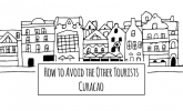Annefleur  Siebinga, Nina van der Weiden,How to Avoid the Other Tourists How to avoid the other tourists Curacao
