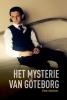 Vera Mertens,Het mysterie van G?teborg