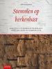 <b>Jos  Schaeken</b>,Stemmen op berkenbast
