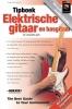 Hugo  Pinksterboer,TIpboek-serie Tipboek Elektrische gitaar en basgitaar