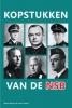 Marcel  Bergen, Irma  Clement,Kopstukken van de NSB