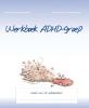 Tirtsa  Ehrlich, Jacqueline  Hilbers,Werkboek ADHD-groep